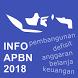Info APBN 2018 by Sentra Referensi