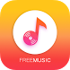 Free Music Online MP3 Songs - Tube MP3 Player by Download MP3 Music Player - WRA Studio