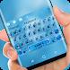 Lucky blue Keyboard