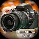 DSLR HD Camera Pro - DSLR Ultra HD 4k Camera 2018 by Weave Tech