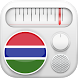 Radios Gambia on Internet by Diarios, Radios y Noticias Gratis de Internet Free