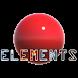 Bounce Elements by Alur Setiawan