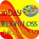 30 Days Weight Loss Meal Plan by Bubble Shooting