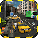 Modern Taxi Driver - Real Cab Driving Simulator 18 by ACT Games