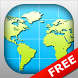 World Map 2016 FREE by Appventions