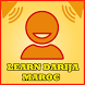 Learn Darija Maroc by Faiz Mohamed