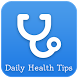 Daily Health Tips by Bawbee Apps