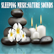 SLEEPING MUSIC: NATURE SOUNDS by Guazumapps