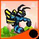 Maya the Bee by Moro Dev