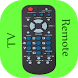 Tv Remote Simulator by Master Apps Studios