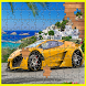 Cars Puzzle by Midoolife