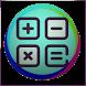 ماشین حساب حرفه ای by farad group