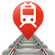 Track My Train Indian Railways by LishaApps