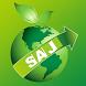 SAJ Web Portal by SAJ Solar Inverter