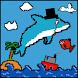 Dorky Dolphin