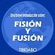 Fisión y fusión by tibidaboediciones.com