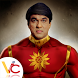 Shaktimaan the game by virtualinfocom