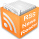 RSS Reader by Wide Vision Technologies Ltd.