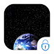 Planet Earth Locker Live Theme by Live.screen engineers