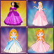Princess Memory Game by Pupa