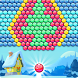 Bubble Shooter Christmas by Free Bubble Shooter Games