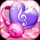 Best Romantic Ringtones by Trendsetting Apps for Girls