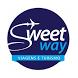 Sweet Way: Agência de Viagem by CNT APPS