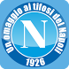 Napoli by smartphone one