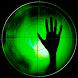 Ghost Radar Spectre Detector by Big Boris Studios