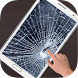 Broken Screen - Cracked Screen by weapon sound&Screen prank