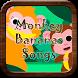 Monkey Bananas Songs by Durio Inc