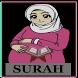 Surah Ibu Hamil by Dwi Priyantomo