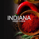 Indiana Indian Cuisine Leyland by Elite Design and Print Ltd