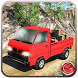 Mini Truck Transporter Cargo by Glow Games