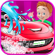 Car Wash Salon & Designing 2 by HangOnApps