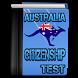 Australian Citizenship Test by JihoApp
