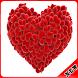 اجمل صور قلوب واتس اب 2016 by Mnmona Apps