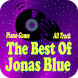 Piano Hits - Jonas Blue