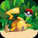 Super Pikachu Go Adventure by RamiTube