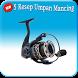 5 Resep Umpan Mancing Jitu by merisapoint