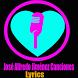José Alfredo Jiménez Canciones by Oddy Musica Dev