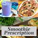 Smoothie Prescription by khaina