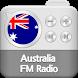 Australia FM Radio