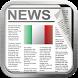 Quotidiani Italiani by AppCode Co.,
