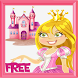 Princess Doll House Design by OZZY GAME STUDIO