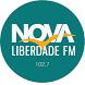 Rádio Nova Liberdade Fm by Portal Catalão