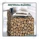 DIY Wooden Craft Ideas by vikiandro