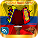 Musica Vallenata Empelotados by App DCalidad