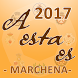 Aestaes Marchena by BDS Group