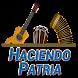 Haciendo Patria by LocucionAR